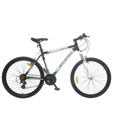 Maverick ATIKA 1.0, 17.5 BLACK+GREEN