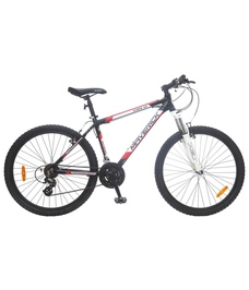 Maverick ATIKA 1.0, 21.5 BLACK+RED